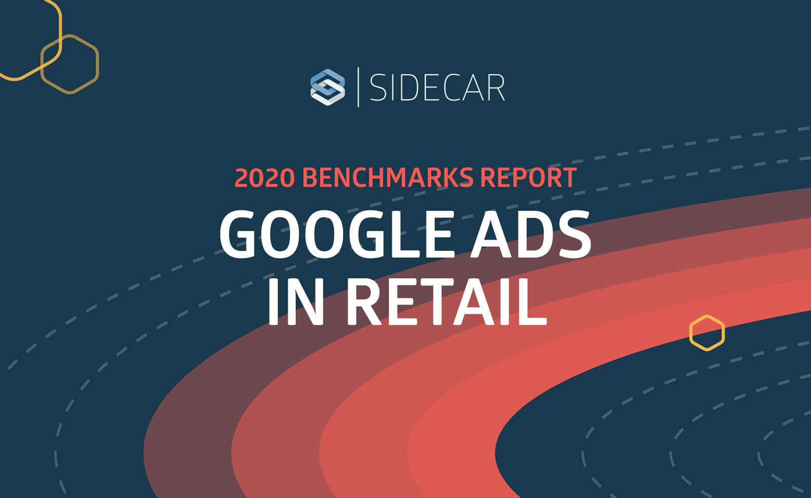 2020 Google Ads Performance Benchmarks Report for Retail Now Available