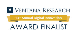 Ventana Research Names Sidecar a Digital Innovation Awards Finalist in 2020