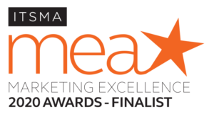 Sidecar is a 2020 Marketing Excellence Awards Finalist
