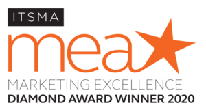 Sidecar is a 2020 ITSMA Marketing Excellence Award Winner